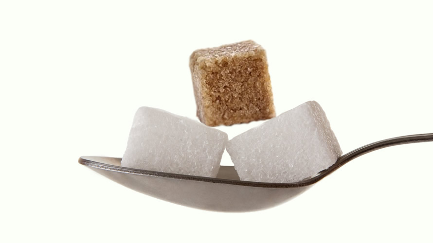 azucar destacada