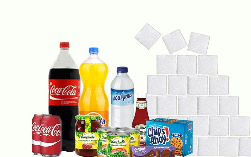 azucar principal