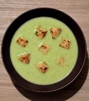 crema brócoli galeria