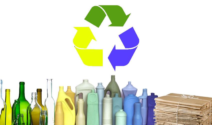 recicla des